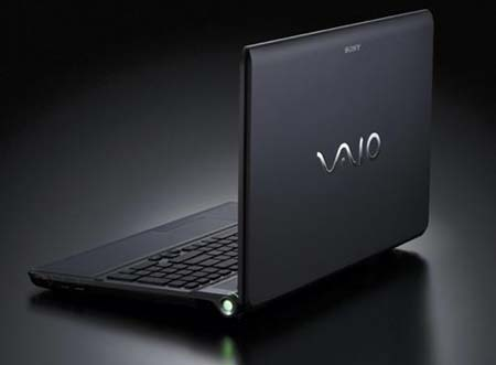 Sony VAIO F Series Review - A Multimedia 3D Gaming Laptop