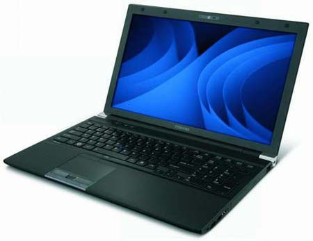 toshiba tecra r850 laptop Toshiba Tecra 840 Review, A Business Laptop with Style
