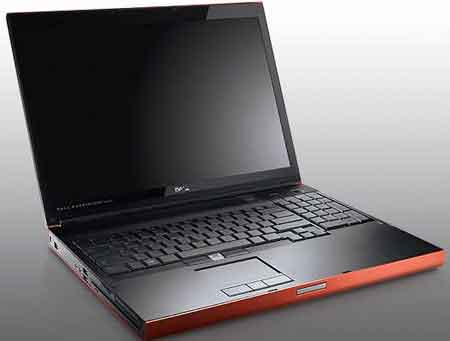 Dell Precision M4600 Dell Precision M6600 Laptop Review and Specs