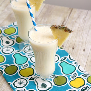 Banana Pina Colada Coconut Milk Recipes