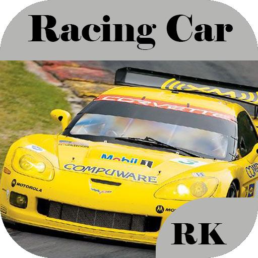 RACING CAR 1990