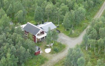 Photo: Chez Dan Herbert i Västansjö