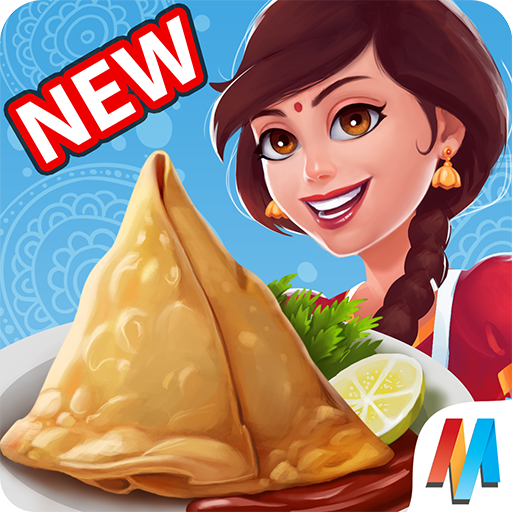 Masala Express: Cooking Game file APK for Gaming PC/PS3/PS4 Smart TV