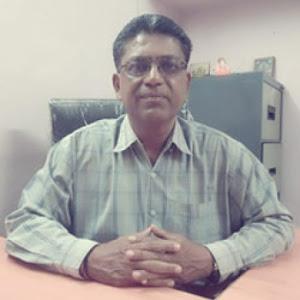 Dr. D B Kumar Sir