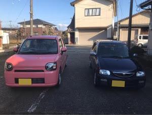 ミラ L500S モデルノのカスタム事例画像 東さんの2020年03月13日13:23の投稿