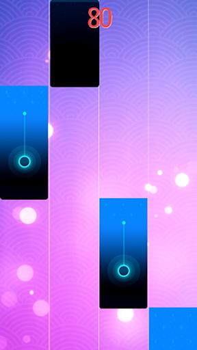 Piano FNAF screenshot 4
