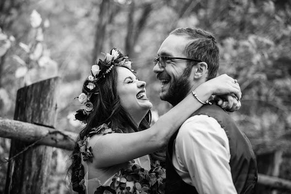 Wedding photographer Gina Stef (mirrorism). Photo of 30.03.2018