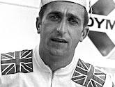 Exact vijftig jaar geleden, maar nog niet vergeten: Tom Simpson sterft op de Ventoux