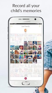 Baby Milestones & Parenting- screenshot thumbnail
