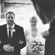 Wedding photographer Samanta Tamborini (tamborini). Photo of 27.04.2015