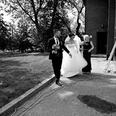 Wedding photographer Aleksandr Mozgunov (mozgunov). Photo of 24.08.2014