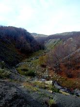 Photo: Fosso di Prassordo - Monte Cusna