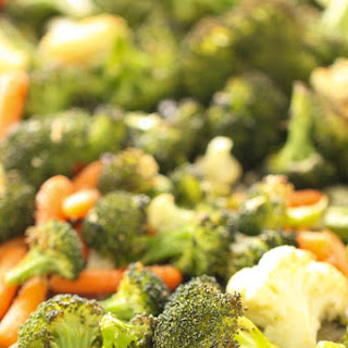 Vegetable Medley Broccoli Cauliflower And Carrots Recipes.