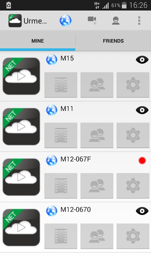 Urmet cloud net android apps on google play for Urmet cloud