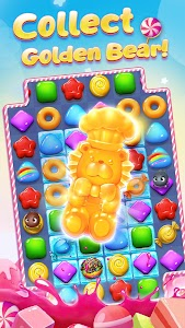 Candy Charming - 2020 Free Match 3 Games 14.4.3051 (Mod Lives)
