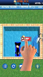 Odblokování Moje dítě 3D - náhled