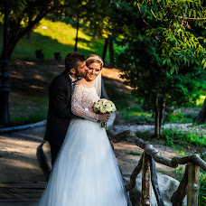 Wedding photographer Carol Hruby (carolhruby). Photo of 26.09.2016