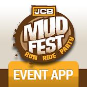 JCB Mud Fest