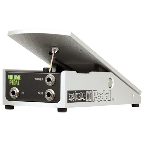 Ernie Ball EB-6166 Mono Volume Pedal