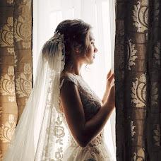 Wedding photographer Tania Brodziak (Brodziak). Photo of 17.04.2018