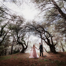Wedding photographer Aysha Bazhaeva (bajaeva). Photo of 12.12.2017