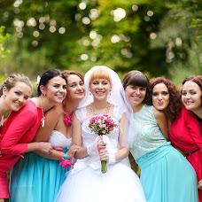 Wedding photographer Yuriy David (davidgeorge). Photo of 07.12.2014