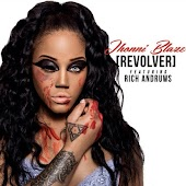 Revolver (feat. Rich Andruws)