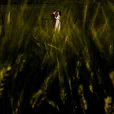 Wedding photographer Daniel Uta (danielu). Photo of 10.06.2018
