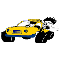 Tap Your Taxi - mPayment icon
