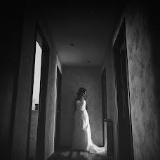 Wedding photographer Giuseppe Parello (parello). Photo of 05.03.2018