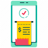 PDF Receipt Generator - Free Android APK Download Free By RunningSnail