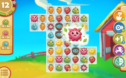 Farm Heroes Saga  Screenshots 23