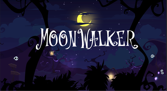 MoonWalker- screenshot thumbnail