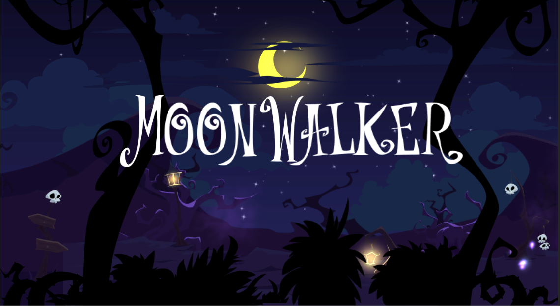 MoonWalker- screenshot