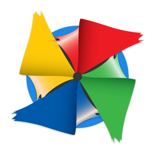 Pinwheel CM13/12x Theme