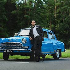 Wedding photographer Mikhail Starchenkov (Starchenkov). Photo of 19.04.2017