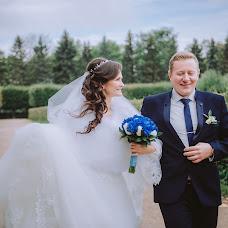 Wedding photographer Tatyana Aleynikova (Detestatio). Photo of 21.09.2017