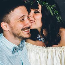 Wedding photographer Artem Petrakov (apetrakov). Photo of 01.02.2016