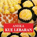 Resep Kue Lebaran Terbaru icon