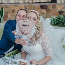 Wedding photographer Vladimir Belov (beloved). Photo of 14.03.2017