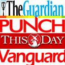 Nigeria Newspaper icon