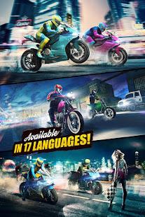 トップバイク:レーシング&モトドラッグ