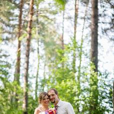 Wedding photographer Olga Salamakho (OlgaSa). Photo of 20.08.2015