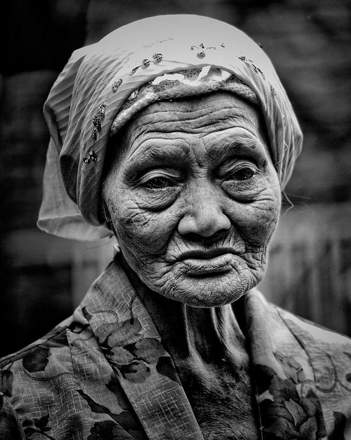 by Kuswarjono Kamal - People High School Seniors