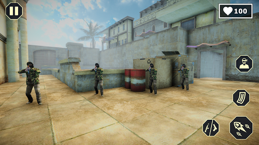 Call of Arms Duty : Mobile Special Ops android2mod screenshots 4