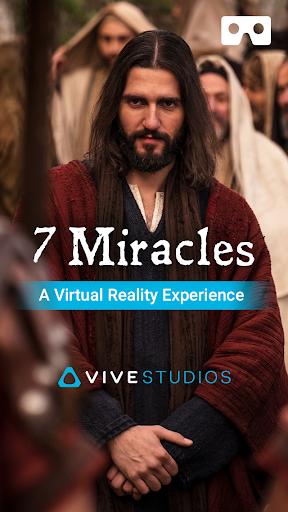 PC u7528 7 Miracles VR 1