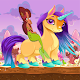 Zig and pony games : Sharko Little (game)