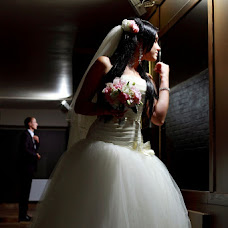 Wedding photographer Aleksey Polynchuk (sema). Photo of 24.09.2013