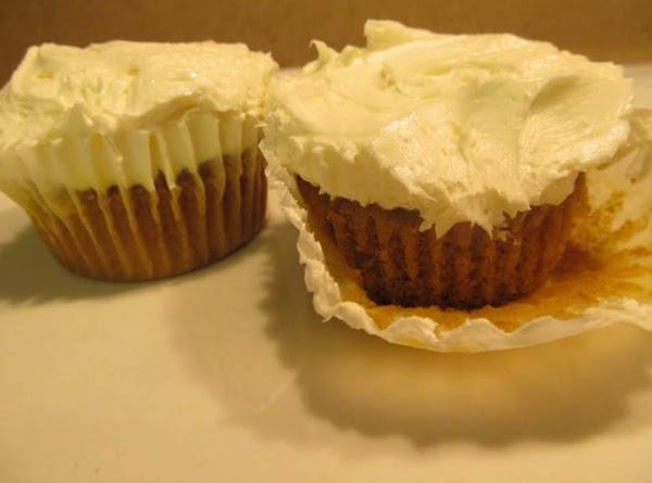 Pumpkin Cakes Recipe