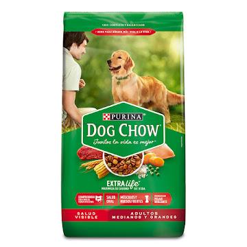 Alimento Para Mascotas Dog